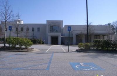 Thalia N Carlos Community Center - Atlanta, GA
