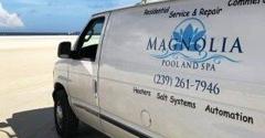 Magnolia Pool and Spa - Naples, FL