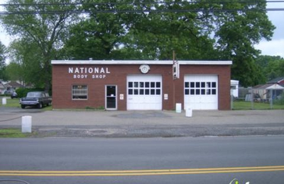 National Body Shop 217 Lincoln Blvd Middlesex Nj 08846 Yp Com