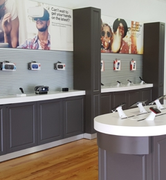 Verizon Authorized Retailer - Wireless Zone - Danville, VA