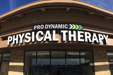 Pro Dynamic Physical Therapy Inc.