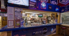 Blueline Pub - Anchorage, AK