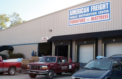 American Freight Furniture And Mattress   Chattanooga, TN