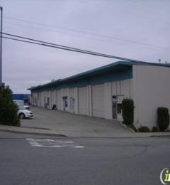Exhaust Works - Belmont, CA