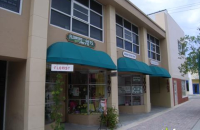 Calvary Chapel - Hollywood, FL