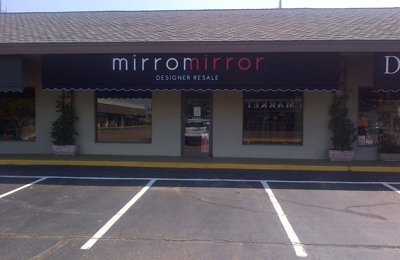 Mirror Mirror Designer Resale - Jackson, MS