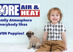 Moore Air and Heat - Grandview, TX. Moore Air and Heat 817-898-2665