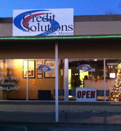 Credit Solutions of New Mexico - Farmington, NM