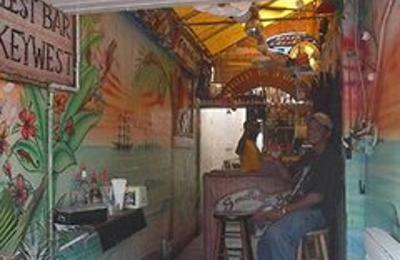 Old Customs House Inn - Key West, FL
