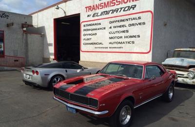 Jack Smiths Transmission & Automotive Service - Asheville, NC