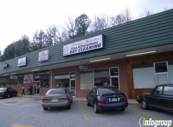 Perfect Stitches Alterations Dry Cleaning Boutique - Atlanta, GA