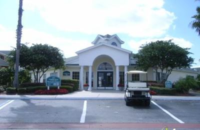 Cypress Club Apartments - Orlando, FL