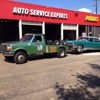 Anthony's Towing Inc