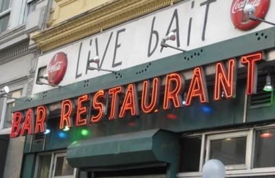 Live Bait - New York, NY