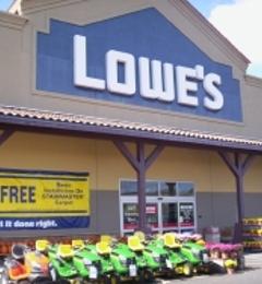 Lowe S Home Improvement 12071 Industry Blvd Jackson Ca 95642 Yp Com