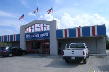 American Pawn Store