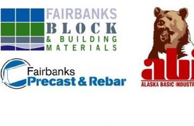 Fairbanks Block & Building Materials - Fairbanks, AK