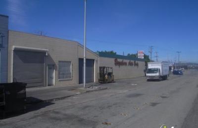 Bayshore Autobody - San Mateo, CA