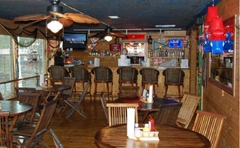 Crows Nest Bar & Grill