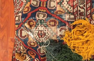 Abram Oriental Rug Cleaning 1520