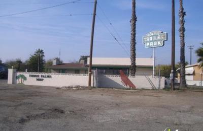 Three Palms Mobile Fresno CA 93705