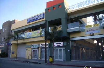 Genesis Advertise Inc - Los Angeles, CA