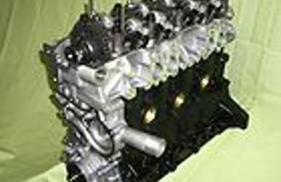 Oregon Engine Rebuilders - Sandy, OR