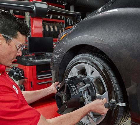 Big O Tires - Tucson, AZ