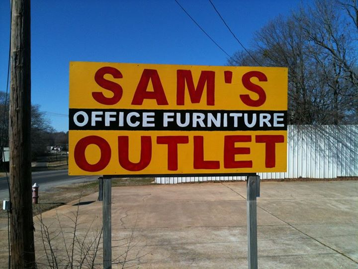 sams office furniture 2318 old henderson hwy tyler tx 75702 yp com rh yellowpages com