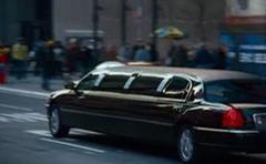 Redstone Limousine Service