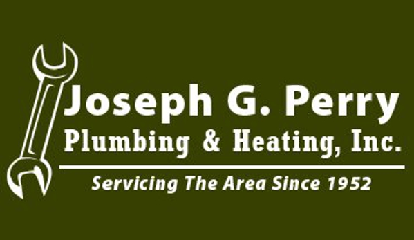 Joseph G Perry Plumbing & Heating - Acton, MA