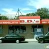 B D's Discount