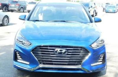 Pea Hyundai Brunswick Ga