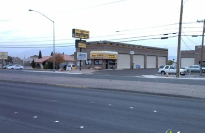Master Automotive Centers - Las Vegas, NV