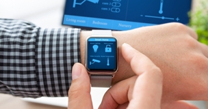Smart home technology is one of the biggest emerging trends in home security.