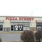 Pizza Street - Olathe, KS