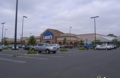 Lowe's Home Improvement - Escondido, CA