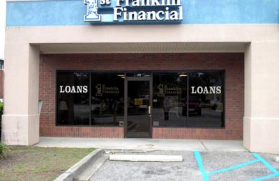 1st Franklin Financial - North Charleston, SC