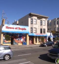 House Of Bagels - San Francisco, CA