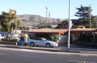 South City Car Wash Inc. - South San Francisco, CA