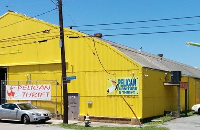 Pelican Furniture & Thrift - New Orleans, LA