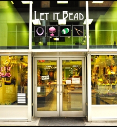 Let It Bead - Portland, OR