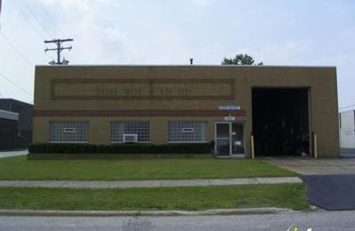Dannys Auto Parts >> Danny S Auto Service Inc 5273 Commerce Pkwy W Cleveland Oh 44130