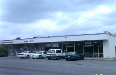 Quick Clean Center - San Antonio, TX