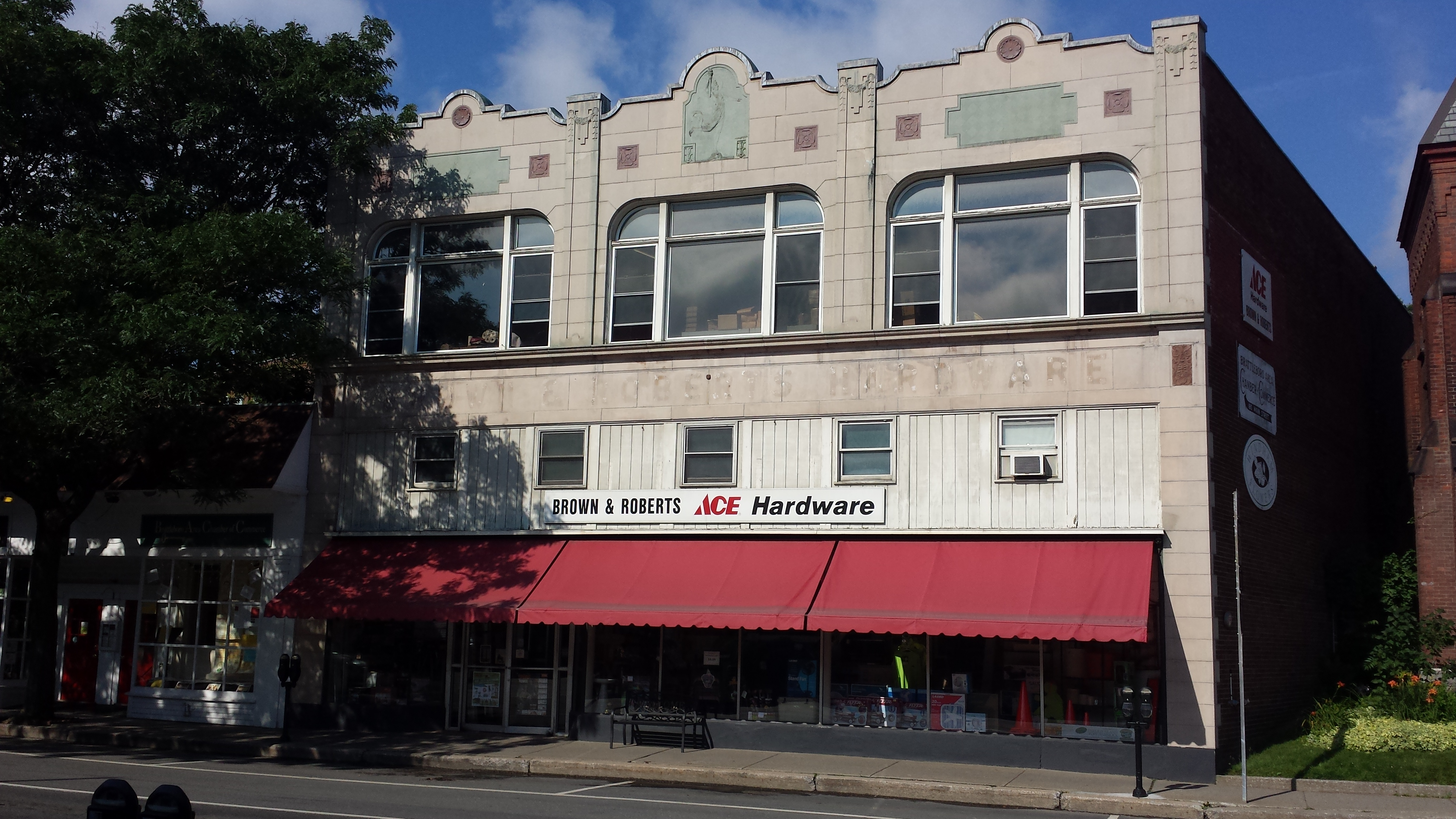 brown and roberts ace hardware brattleboro vt 05301 yp com