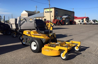 Barry Equipment & Rental 159 W Highway 30, Burley, ID 83318