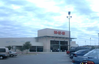 H-E-B plus! - San Antonio, TX