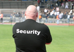 Spear Security - Los Angeles, CA