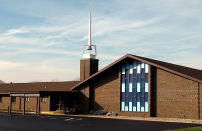 Tecumseh Assembly of God Church - Tecumseh, MI