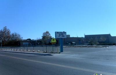 Mark Twain Elementary School - Albuquerque, NM